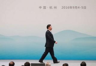 Си Цзиньпин подвел итоги саммита G20