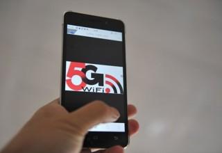 China Mobile планирует к 2020 году начать внедрение стандарта 5G