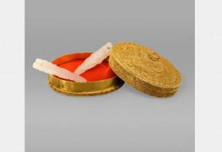 """""""Всех румяней и белее"""": любимые бьюти-продукты китайских красавиц времен династии Цин"""