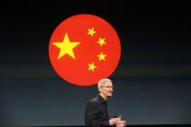 Apple удалила VPN-приложения из App Store