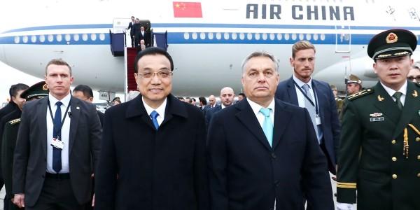"""Китай и Европа на """"16+1"""""""