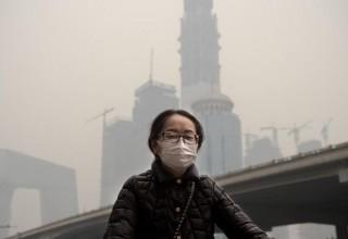 Китай выбирает между экологией и ростом экономики