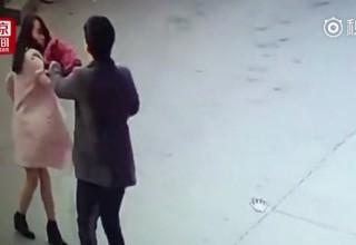 Продавец с сайта Taobao избил покупательницу за жалобу. Для этого он проехал 860 км
