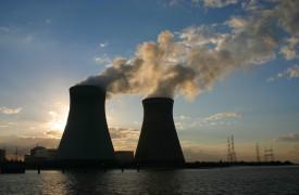 китай ядерный реактор отопление загрязнение воздуха север пекин pm2.5