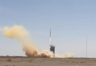 Китай запустил группу спутников дистанционного зондирования Земли «Яогань-31»