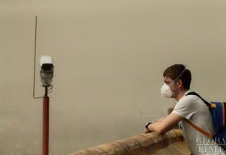 «Бурный оптимизм»: Пекин отчитался об успехах борьбы с песчаными бурями