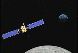 Китай начал миссию по высадке на темную сторону Луны