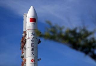 Китайские частники представят на рынке свои ракеты-носители уже в 2019-м