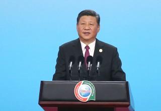 Китай пообещал Африке не выкачивать из нее ресурсы
