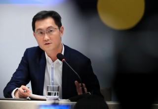 10 фактов об основателе китайского интернет-гиганта Tencent Пони Ма
