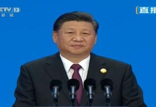 Объем китайского импорта составит $40 трлн в ближайшие 15 лет