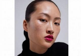 Китайцы раскритиковали модель Zara из-за… веснушек