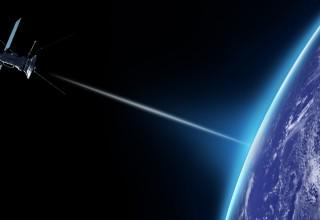 Китай построит солнечную электростанцию в открытом космосе