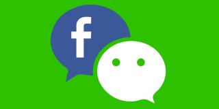 Facebook начнет учиться у WeChat