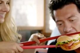 Бургер Кинг оскорбил китйских потребителей своей рекламой