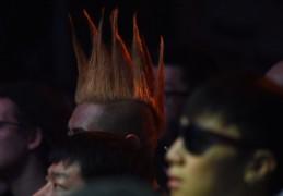 Пекинский рок