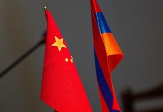 Китай и Армения введут безвизовый режим