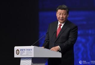 Си Цзиньпин рассказал о новых драйверах сотрудничества России и Китая