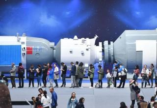 К работе китайской орбитальной станции присоединятся 17 стран