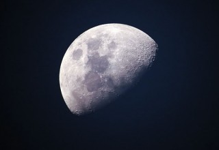 Китай, Россия и Европа совместно построят космическую базу на Луне
