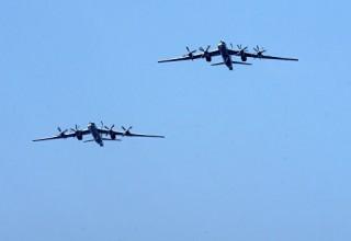 Минобороны КНР: Россия и Китай могут продолжить совместное воздушное патрулирование в АТР