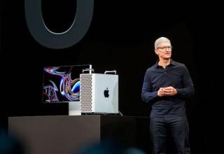 Apple переносит производство MacPro в Китай