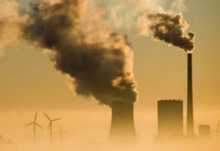 Китай расширит систему компенсаций за загрязнение окружающей среды