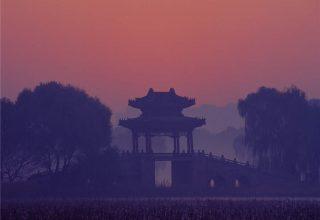 Древняя красота: фото летнего императорского дворца в Пекине