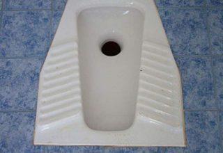 В Кембридже предложили установить напольные туалеты для удобства китайских туристов