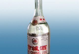 Китайская водка появится на российском рынке