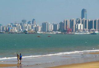 В Китае введут систему ответственности за экологическое состояние морских бухт