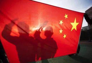 Стоимость нацбренда «Китай» выросла на 40% за год