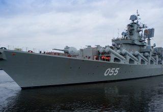 Китай, Россия и ЮАР проведут учения по борьбе с пиратами и террористами