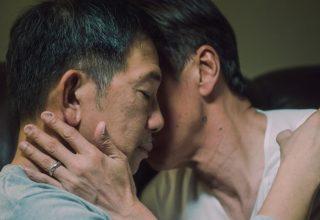 ЛГБТ-драму о пожилых мужчинах покажут в Гонконге и на Тайване