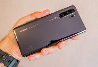 На Тайване запретили продажу смартфонов Huawei