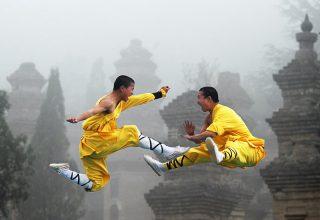 «Фейковый образ кунг-фу». Почему восточные единоборства не помогут в бою