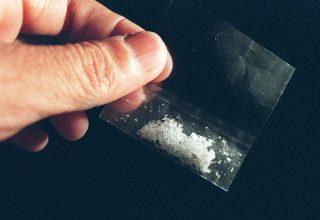 Китайский наркоторговец арестован за хранение метамфетамина на $50 млн