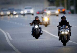 В Китае подвозивший полицейского мотоциклист оказался разыскиваемым преступником