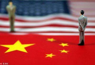 США теряют позиции в списке крупнейших торговых партнеров КНР