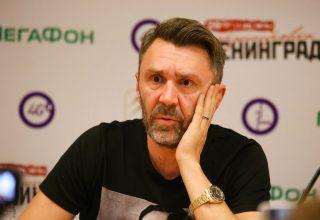 Сергей Шнуров будет продвигать китайскую культуру в России