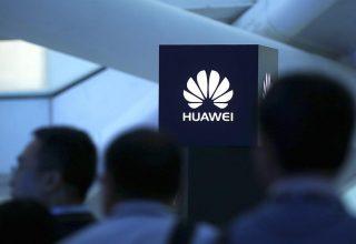 Китайская компания Huawei обогнала Apple по продажам смартфонов