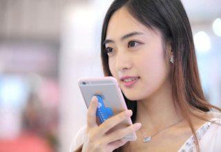 Мобильный трафик в Китае за год вырос на 71,6%