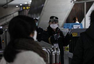Китай обеспокоен «реэкспортом» Covid-19