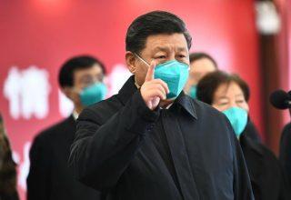 Foreign Affairs: коронавирус изменит миропорядок, а Китай претендует на лидерство