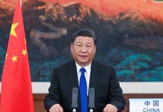 Новости Китая, вечер: выплаты пострадавшим от коронавируса странам и 5G в метро Шанхая