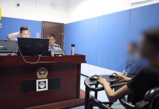 В Китае подросток разыграл собственное похищение ради карманных денег