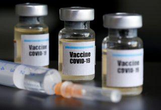 Новости Китая, утро: военных вакцинируют от Covid-19, стиральный порошок выйдет на IPO