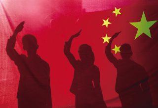 Символы Китая: флаг. Все, что нужно знать о пятизвездном красном знамени