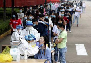 Новости Китая, утро: усиление центров по контролю заболеваний и дебаты посольств