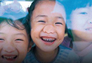 «Привет, ребята». Китайские дети 80-х в объективе японского фотографа